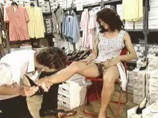 Retro - Laborious on shoe