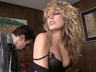 Hot and tasteful Kiara Diane having sex at decree